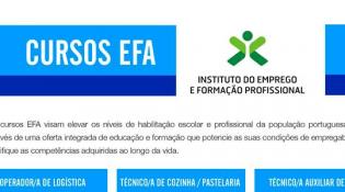 Cursos Efa Algarve