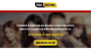casting tv