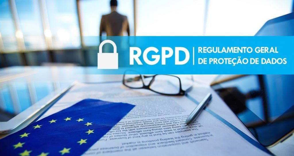 RGPD – Regulamento Geral de Protecção de Dados