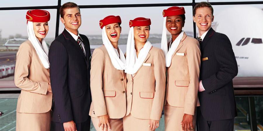Emirates-Recrutamento